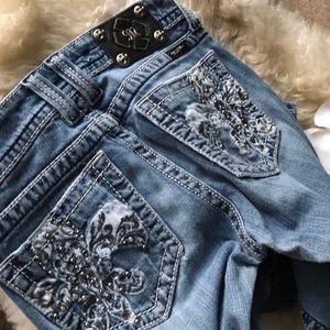 MissMe Jeans ❤️
